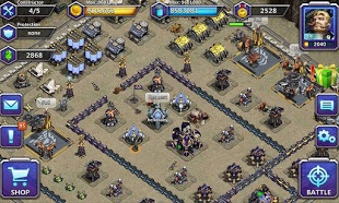 Counter Shot Android Apk