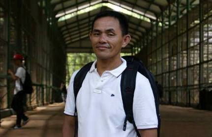 <subtitle> Kolom Budi Hutasuhut : </subtitle> Surat Panjang Buat IB Ilham Malik (Bagian 3/3)