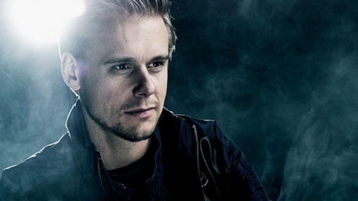 Terjemahan Lirik Lagu Strong Ones ~ Armin Van Buuren feat. Cimo Frankel