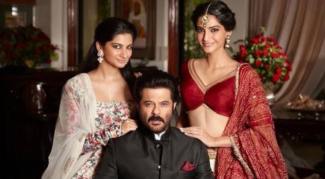 Fathers day 2020: Full of Celebrity Greetings, Fathers as Real Stars; Anushka Sharma, Sonam Kapoor, Neha Kakkar, Rakul Preet, Urvashi Rautela, Anusree