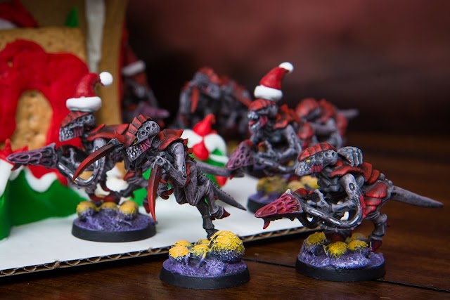 What's On Your Table: Genestealer Cults and Look to the Season Past
