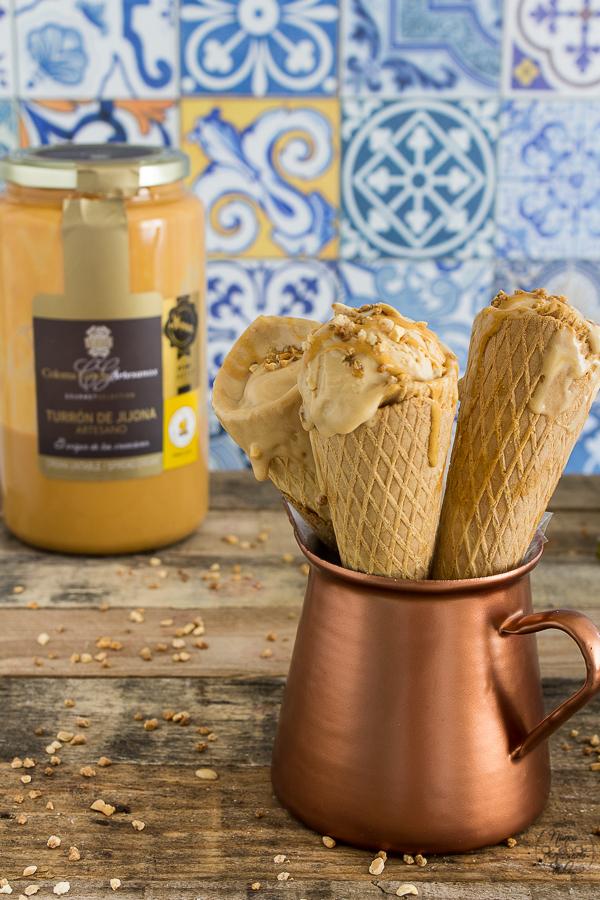 helado-turron-sin-heladera-coloma-gracia-artesanos