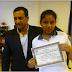 El Concejo Deliberante homenajeó a los mejores estudiantes