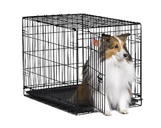 dog cage for the home