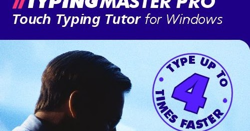 Typing master 7 01 license id and Product Key