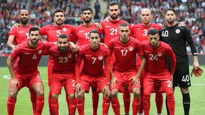 منتخب مصر, منتخب تونس, برج العرب, أجوري,
