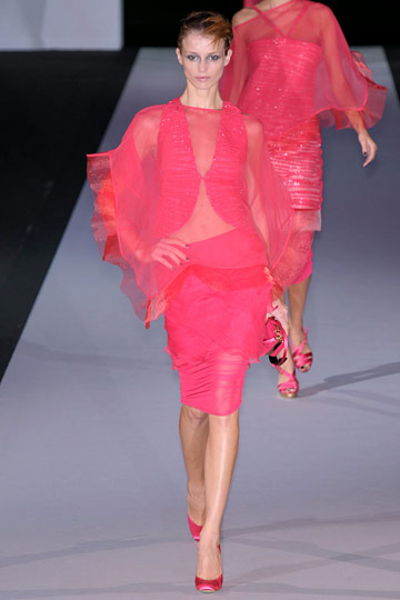 Armani runway 2011 photo credit Payal Jaggi Flickr 5395009291