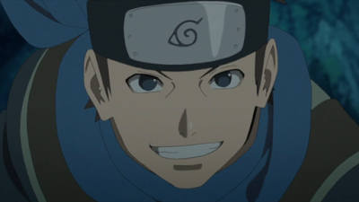 Boruto: Naruto Next Generations Episode 37 Subtitle Indonesia