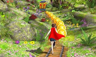 Free Download Game Subway Run Princess MOD APK Hack & Cheats (Free Unlock Codes)