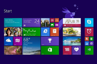 Pengertian windows 8