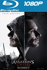 Assassin's Creed (2016) BDRip 1080p DTS