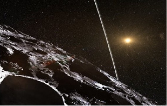 Origin of minor planets' rings revealed
