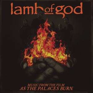 Discografia Lamb of God - Discografias MEGA