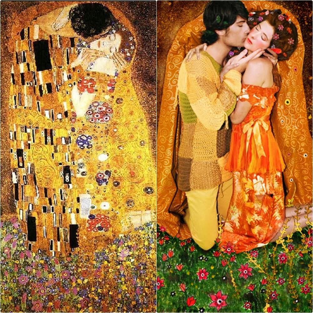 Gustave Klimt Pittore Altre Opere 2 Settemuse It