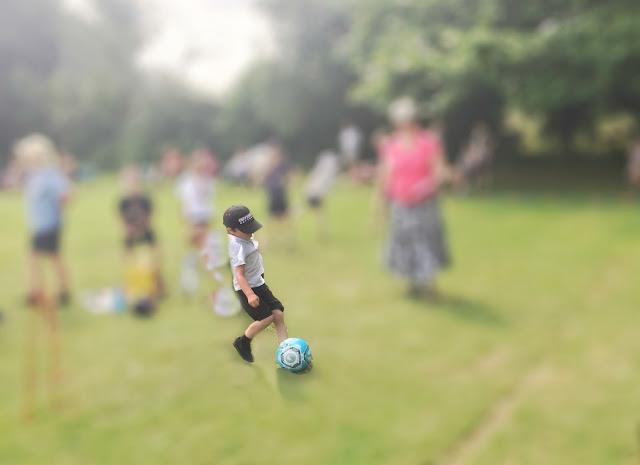 School Sport Day