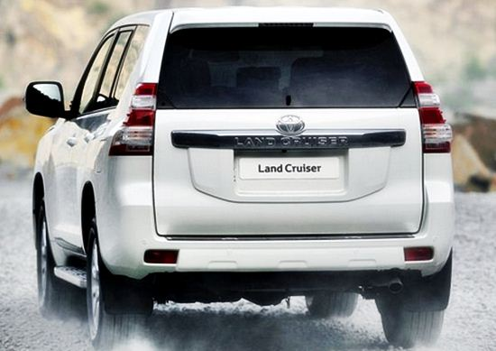 2016 Toyota Land Cruiser 200 Price Design Review