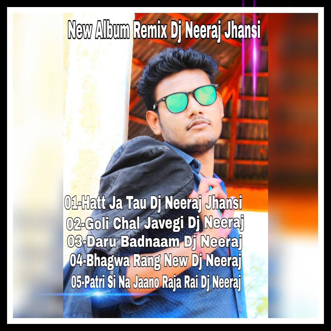 Bhagwa Rang Dj: Dj Neeraj Jhansi 7084499951