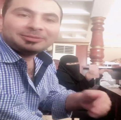 اصدار توجيهات حازمة للمقيمين بعد فيديو #مصري_يفطر_مع_سعودية