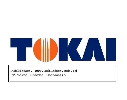 Lowongan Kerja Depok Bagian Operator Produksi PT.Tokai Dharma Indonesia