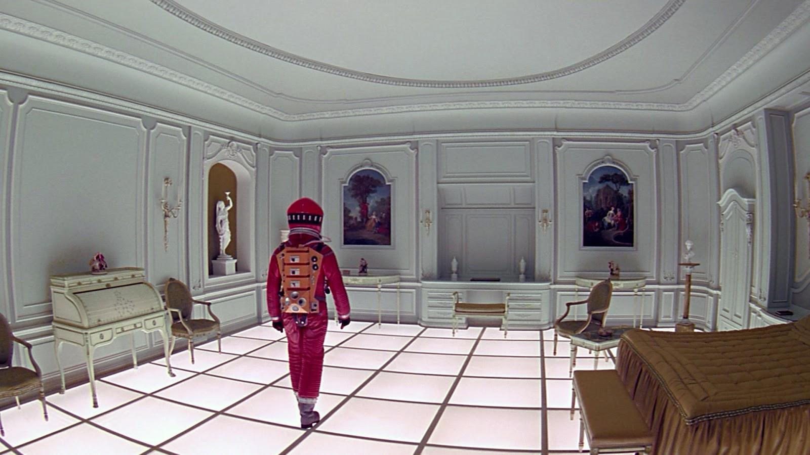 Darya girina interior design march 2015 - A Space Odyssey