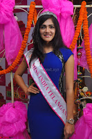 Simran Chowdary Winner of Miss India Telangana 2017 51.JPG