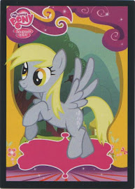 My Little Pony Untitled Series 2 Trading Card