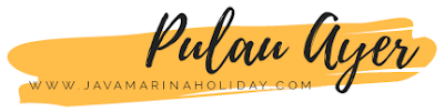 PROMO PULAU AYER NATAL DAN TAHUN BARU 2019