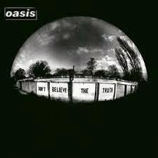 Oasis Love Like A Bomb Lyrics