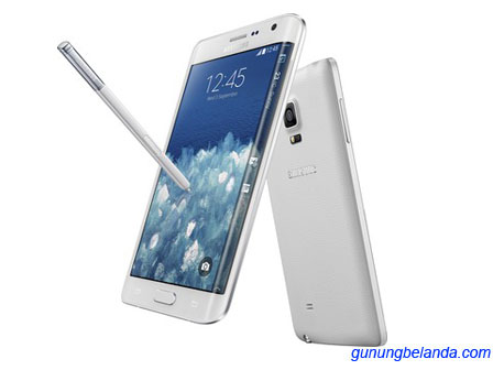 Firmware Download Samsung Galaxy Note Edge LTE-A SM-N915S - Romphe
