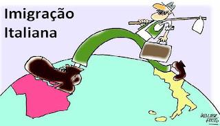 O sotaque de São Paulo era italianado