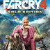 Far Cry 4 Gold Edition Full PC Game
