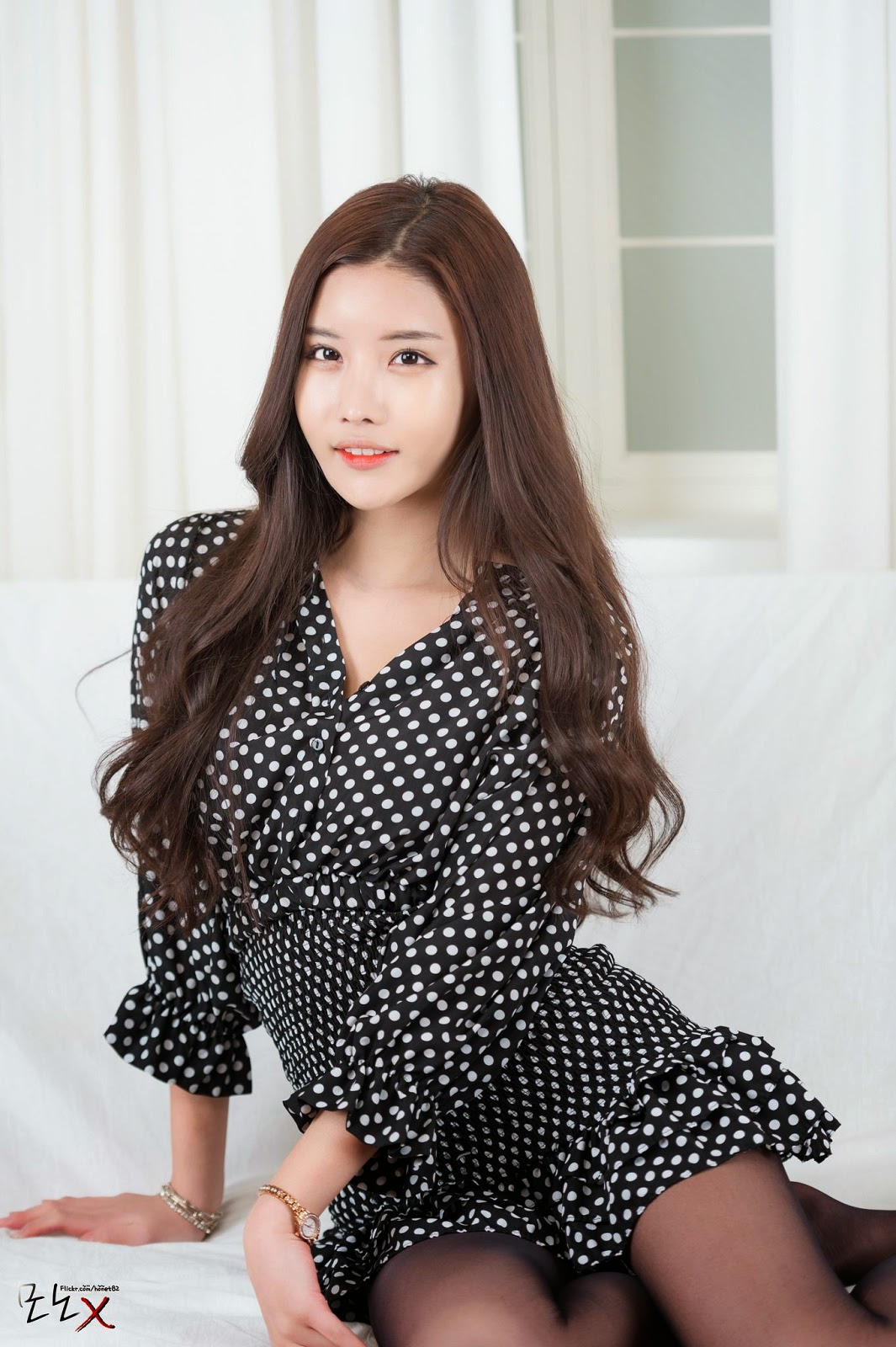 Yeon Ji Eun - 2014.12.28 ~ Korean Top Cute