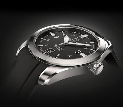 MONTA Triumph watch
