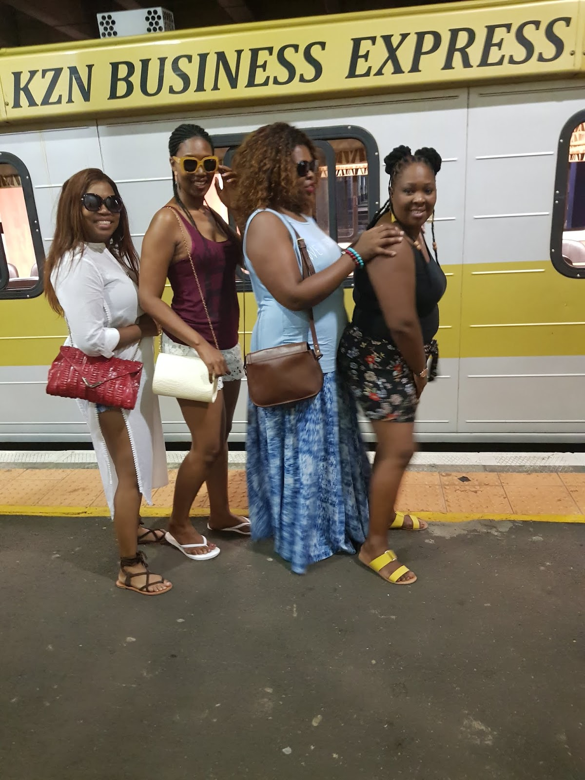 Destiny's Child themed girls holiday
