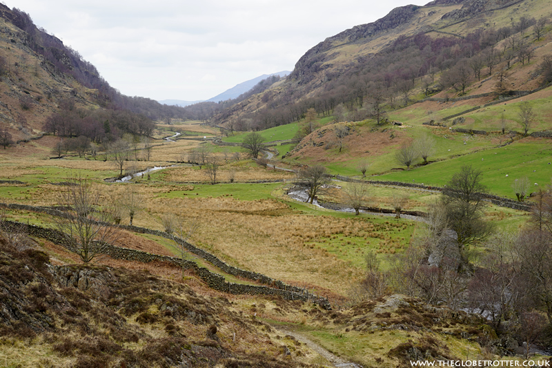 Watendlath - Lake District