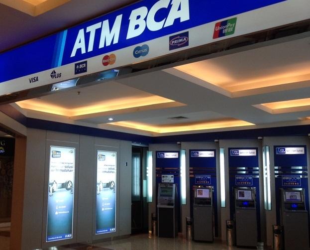 Update 142 Lokasi Atm Bca Setor Tarik Tunai Crm Bekasi Informasi Perbankan