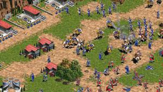 Age Of Empires Definitive Edition Screenshot 2