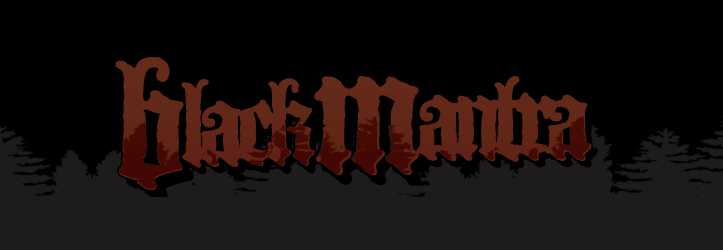 Black Mantra Show Us Gothic Stoner Rock Is Amazing