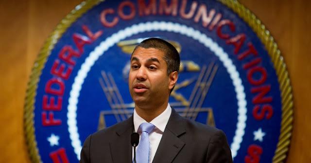 Ajit Pai Chairman FCC