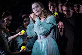 British Youth Opera - Ida Ranzlov (The Daughter) - Judith Weir: The Vanishing Bridegroom (Photo Robert Workman)