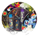 My Little Pony Lip Balm 3-pack Rainbow Dash Figure by Added Extras