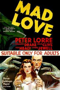Watch Mad Love Online Free in HD