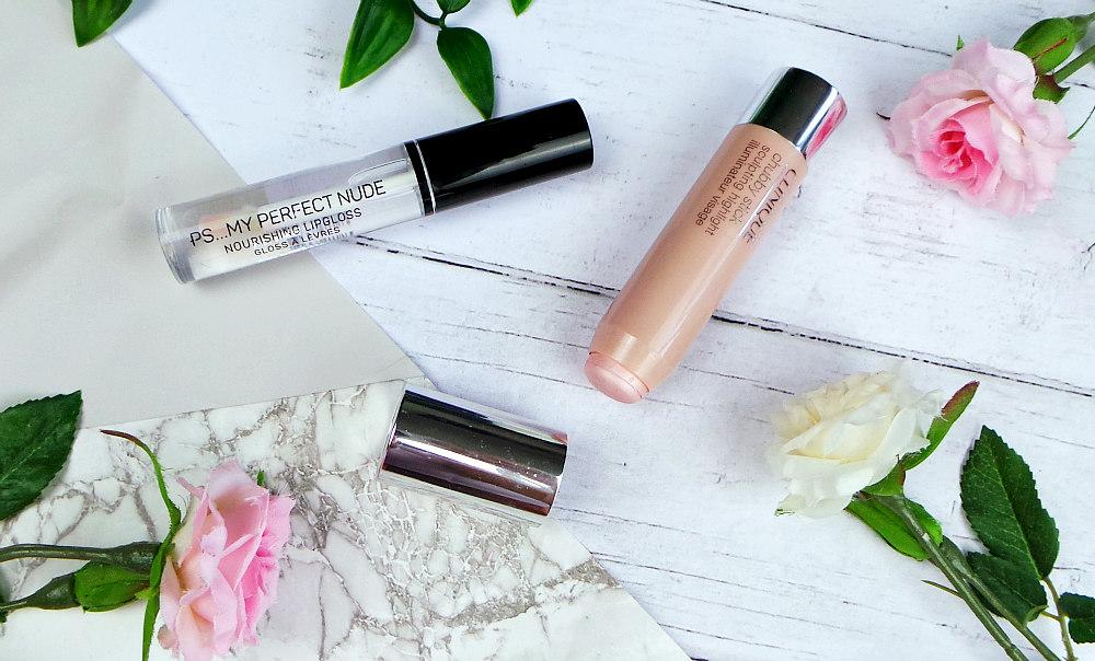 June 2018 makeup Favourites