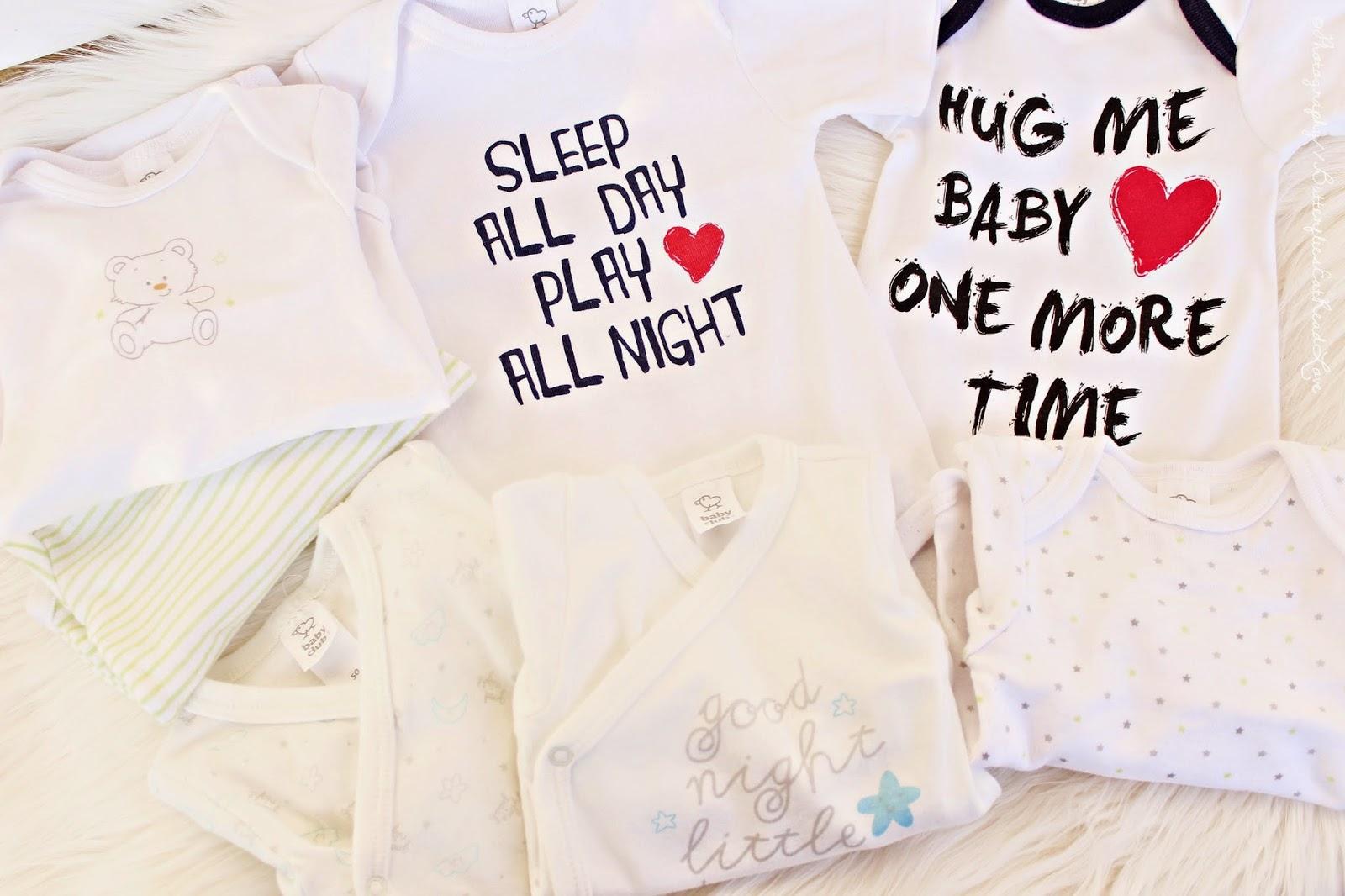gutschein babysachen