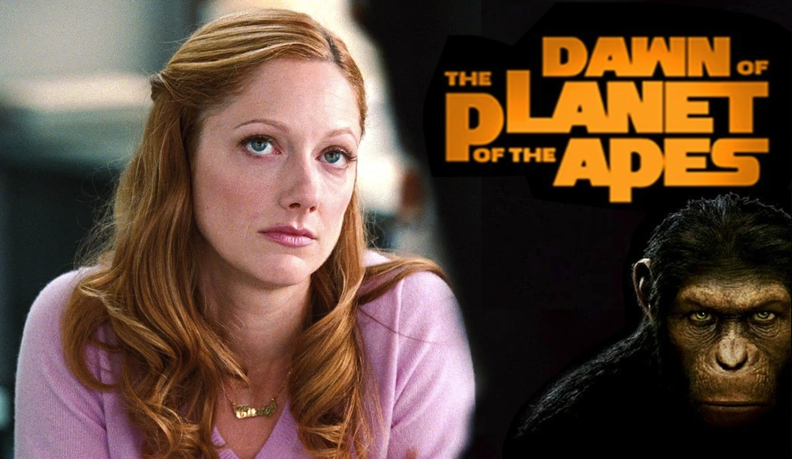 CELLULOID AND CIGARETTE BURNS: Judy Greer Will Play Female ...