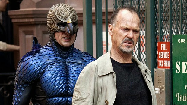 Birdman Review: A Baffling and Glorious Mess