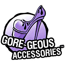 MH Gore-Geous Accessories Dolls