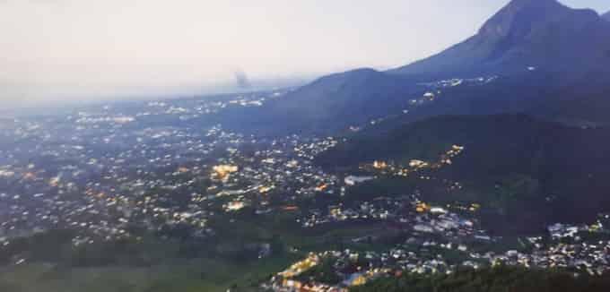 Gunung Banyak Alias Gunung Angsa Batu Malang