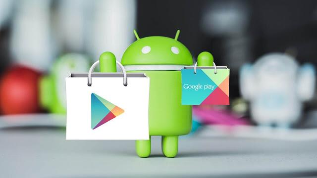 Situs Alternatif Selain Google Play Store
