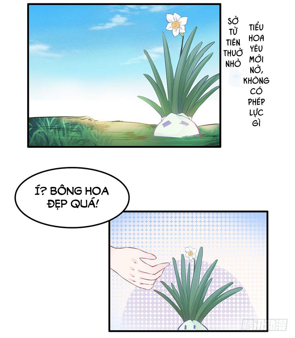 Hữu Tiên Tắc Danh chap 6 - Trang 3